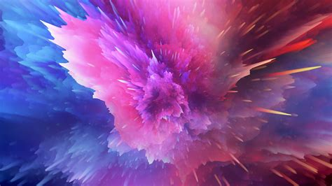Abstract Colourful Wallpaper 4k by Wallpaper Splash Colorful Panorama 4k 8k Abstract 12000