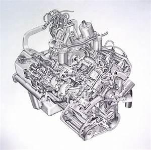 Engine Drawings