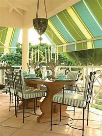 deck shade ideas Patio Cover | HGTV