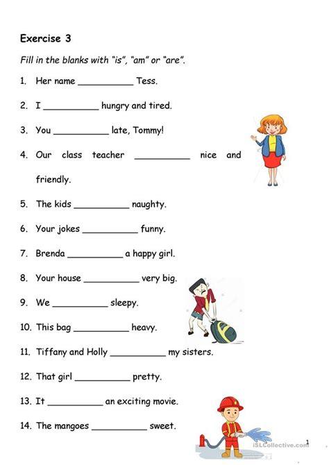 present simple verb   english grammar worksheets