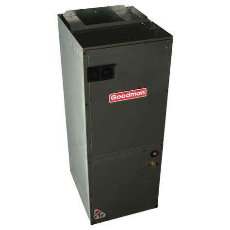 goodman seer ton electric heat split system ton ton
