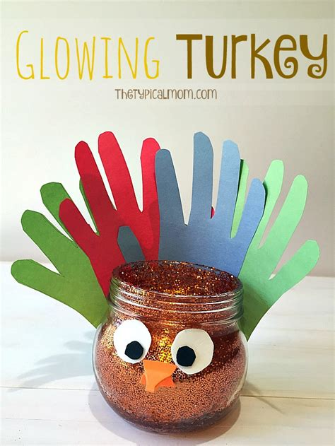 easy thanksgiving crafts  kids socal field trips