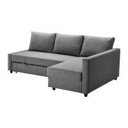canapé lit avec rangement friheten canapé lit d 39 angle avec rangement skiftebo gris
