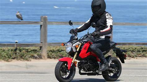 2014 Honda Grom 125