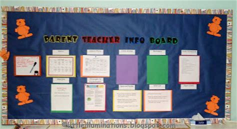 preschool parent information bulletin boards illuminations back to school bulletin boards redux 464