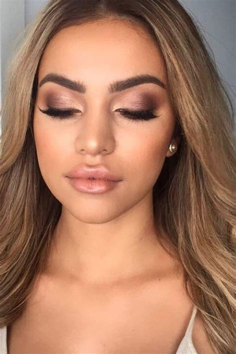 eyeshadow ideas  brown    herinterestcom