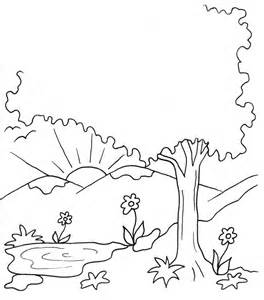 Creation Days Coloring Pages