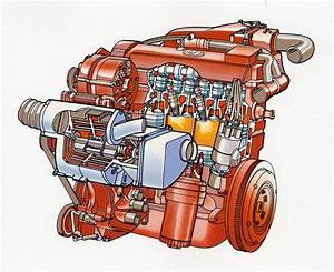 The History Of Water Cooled Vw Engines