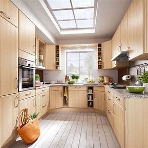 Extend the room Small kitchen design housetohome co uk
