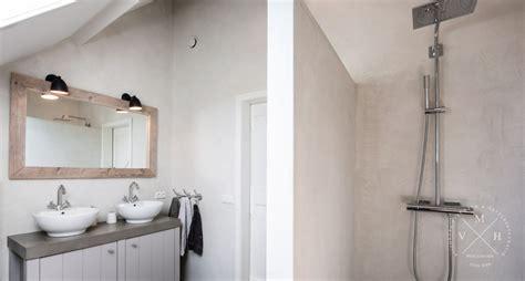 badkamer stucen badkamer stucen stucwerk in de badkamer verzorgen wij
