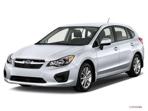 subaru cars 2014 2014 subaru impreza prices reviews and pictures u s