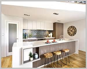 Island Kitchen Stools Ikea Kitchen Islands With Breakfast Bar Home Design Ideas