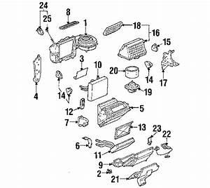 2004 Saturn Vue Parts