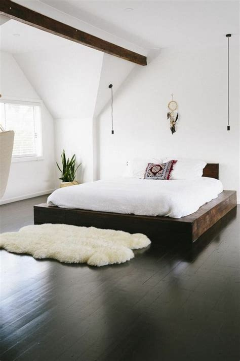 chambre à coucher pas cher le meilleur modèle de votre lit adulte design chic