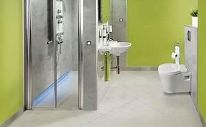 Bodengleiche Dusche Größe : bodengleiche dusche ratgeber von hornbach ~ Michelbontemps.com Haus und Dekorationen