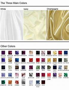 17 best images about wedding dresses on pinterest With wedding dress color chart