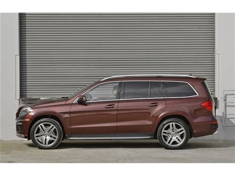 mercedes benz gl class prices reviews listings