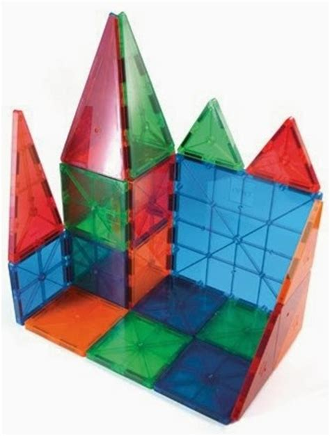 price drop picasso magnetic tiles 100 building set