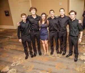 IFF Band – Ians Friends Foundation