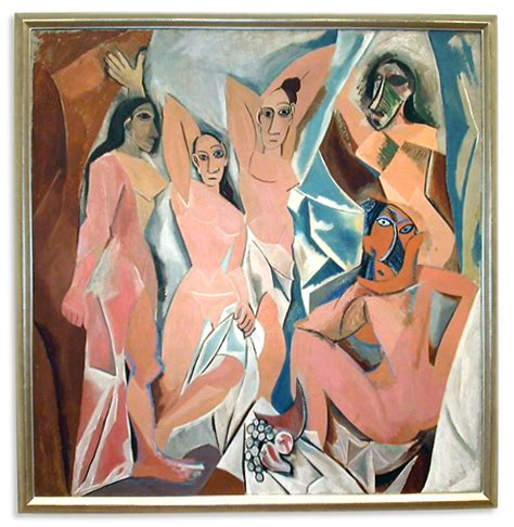 large checkers pieces the many faces of pablo picasso painting express