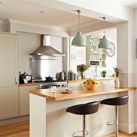 kitchen with breakfast bar designs 25 primjera uređenja kuhinjskog poluotoka sa šankom 8739