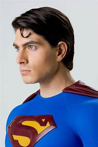 Superman Returns Brandon Routh 0016 | Brandon Routh is ...