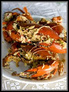 Eatingasia  You Start With A Few Gorgeous Crabs