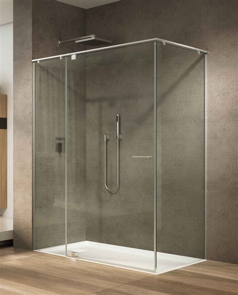 cabine doccie cabine doccia iunix look essenziale alta resistenza e