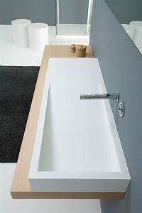 Gäste Wc Lampe : bathroom with corian baie pinterest badezimmer b der und rosa lampe ~ Markanthonyermac.com Haus und Dekorationen