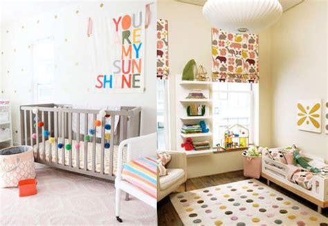 chambre bébé tendance couleur tendance pour une chambre couleur tendance