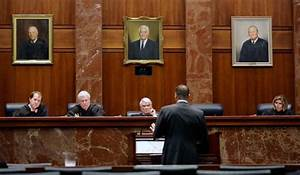 Big Business Is Still Dominating State Supreme Courts ...