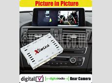 BMW Multimedia Video Interface F20F30 2011> and all other