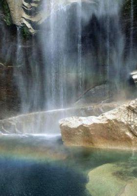 Download Natural Phenomenon Vernal Falls Yosemite
