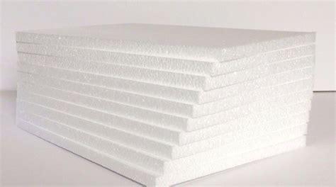 styrofoam sheets 8 1 2 quot 11 quot 1 2 quot crafts hobby