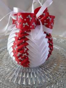 17 best images about christmas quilted ornaments on pinterest ornament tutorial christmas