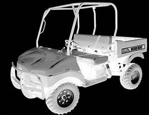 Off Road Utility Vehicle 4430 Manuals