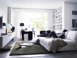 Ikea Lounge Möbel : ikea kivik white inneneinrichtung wohnzimmer ikea wohnzimmer und lounge m bel ~ Eleganceandgraceweddings.com Haus und Dekorationen