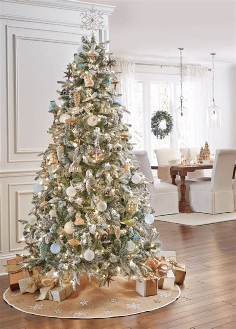 christmas decor  trees images  pinterest