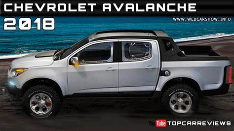 2019 Chevrolet Avalanche  Car Wallpaper Hd
