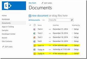 converting a librarys word documents to pdf using word With sharepoint document automation