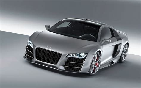 Audi Car : Top 27 Most Beautiful And Dashing Audi Car Wallpapers In Hd