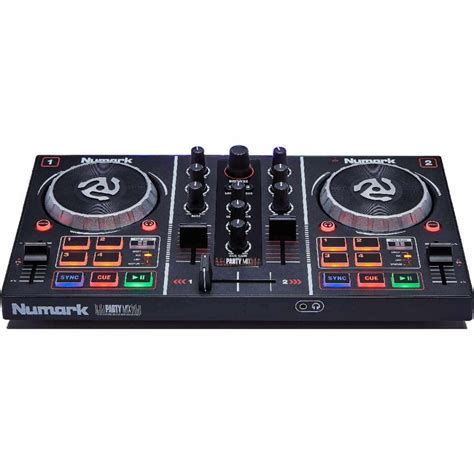 Best Dj Mix Best Dj Controllers For Beginners A Mini Guide
