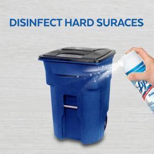Amazon.com: Professional Lysol Disinfectant Spray
