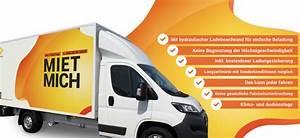 Transporter Mieten Günstig : transporter g nstig mieten in hamburg ~ Watch28wear.com Haus und Dekorationen