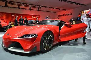 Toyota BMW sportscar coming in 2017 - Report
