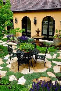 Perfect patio ideas for you to potter about bored art for Perfect patio ideas
