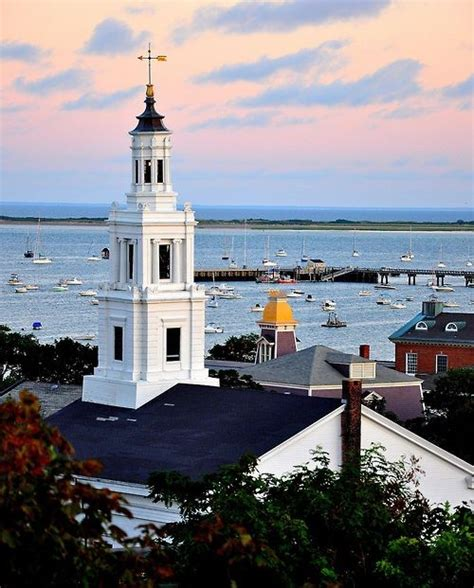 Your Luxury Travel Guide To Cape Cod Local Hot Spots And