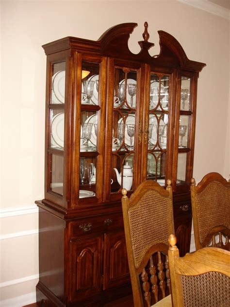 China Hutch Ideas by 18 Best Images About China Display On China