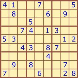 play sudoku   easy  learn tips revealed