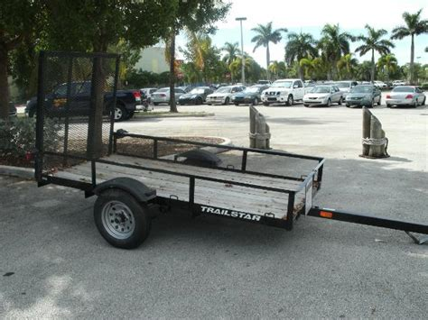 Boat Trailers For Sale by Trailstar Boat Trailers For Sale Trailersmarket